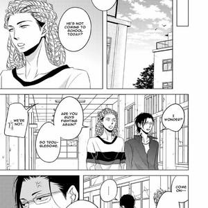 [KATSURA Komachi] Aka to Kuro [Eng] – Gay Manga image 160