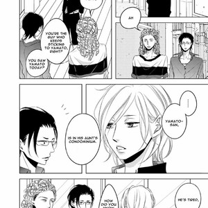 [KATSURA Komachi] Aka to Kuro [Eng] – Gay Manga image 161