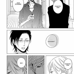 [KATSURA Komachi] Aka to Kuro [Eng] – Gay Manga image 163