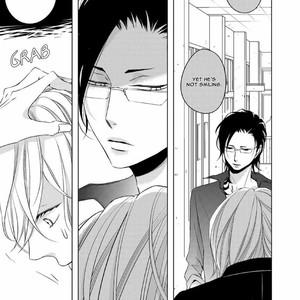 [KATSURA Komachi] Aka to Kuro [Eng] – Gay Manga image 164