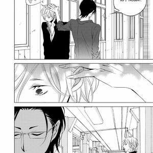 [KATSURA Komachi] Aka to Kuro [Eng] – Gay Manga image 165