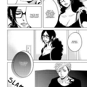[KATSURA Komachi] Aka to Kuro [Eng] – Gay Manga image 170