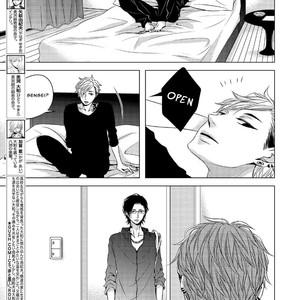 [KATSURA Komachi] Aka to Kuro [Eng] – Gay Manga image 171