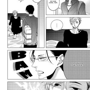[KATSURA Komachi] Aka to Kuro [Eng] – Gay Manga image 172