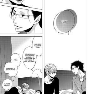 [KATSURA Komachi] Aka to Kuro [Eng] – Gay Manga image 175