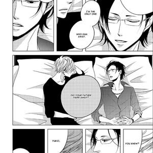 [KATSURA Komachi] Aka to Kuro [Eng] – Gay Manga image 176