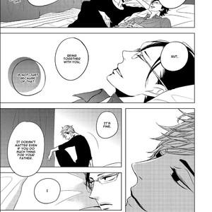 [KATSURA Komachi] Aka to Kuro [Eng] – Gay Manga image 177