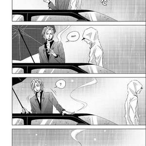 [KATSURA Komachi] Aka to Kuro [Eng] – Gay Manga image 188