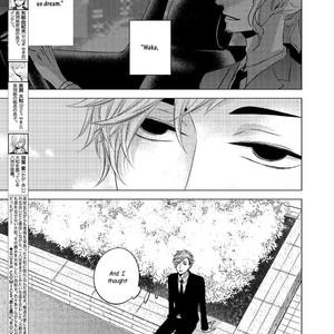 [KATSURA Komachi] Aka to Kuro [Eng] – Gay Manga image 192