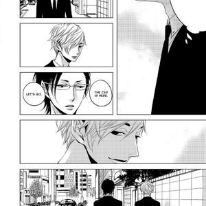 [KATSURA Komachi] Aka to Kuro [Eng] – Gay Manga image 193