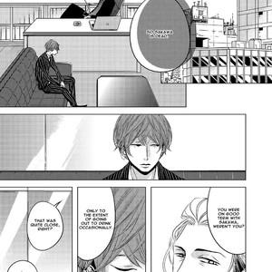 [KATSURA Komachi] Aka to Kuro [Eng] – Gay Manga image 194