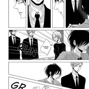 [KATSURA Komachi] Aka to Kuro [Eng] – Gay Manga image 199