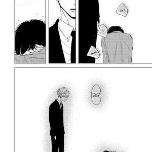 [KATSURA Komachi] Aka to Kuro [Eng] – Gay Manga image 203