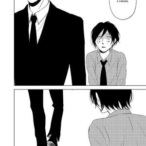 [KATSURA Komachi] Aka to Kuro [Eng] – Gay Manga image 205