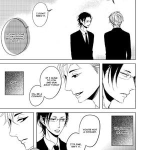 [KATSURA Komachi] Aka to Kuro [Eng] – Gay Manga image 206