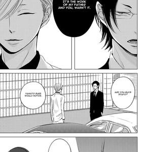 [KATSURA Komachi] Aka to Kuro [Eng] – Gay Manga image 212