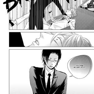 [KATSURA Komachi] Aka to Kuro [Eng] – Gay Manga image 215