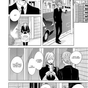 [KATSURA Komachi] Aka to Kuro [Eng] – Gay Manga image 219