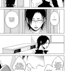 [KATSURA Komachi] Aka to Kuro [Eng] – Gay Manga image 224