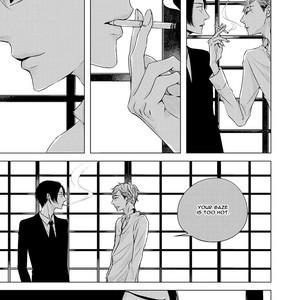 [KATSURA Komachi] Aka to Kuro [Eng] – Gay Manga image 236
