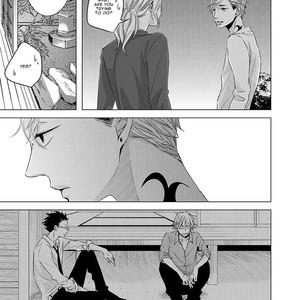 [KATSURA Komachi] Aka to Kuro [Eng] – Gay Manga image 238
