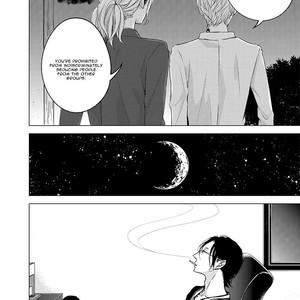 [KATSURA Komachi] Aka to Kuro [Eng] – Gay Manga image 239