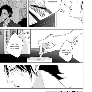 [KATSURA Komachi] Aka to Kuro [Eng] – Gay Manga image 240