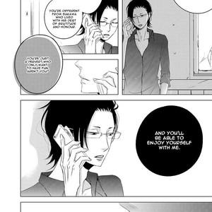 [KATSURA Komachi] Aka to Kuro [Eng] – Gay Manga image 249