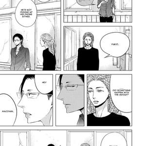 [KATSURA Komachi] Aka to Kuro [Eng] – Gay Manga image 250