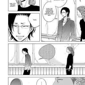 [KATSURA Komachi] Aka to Kuro [Eng] – Gay Manga image 251
