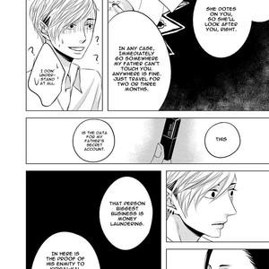 [KATSURA Komachi] Aka to Kuro [Eng] – Gay Manga image 255