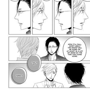 [KATSURA Komachi] Aka to Kuro [Eng] – Gay Manga image 257