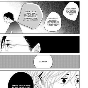 [KATSURA Komachi] Aka to Kuro [Eng] – Gay Manga image 258
