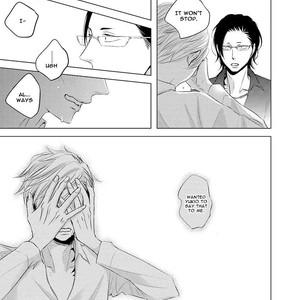 [KATSURA Komachi] Aka to Kuro [Eng] – Gay Manga image 260