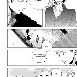 [KATSURA Komachi] Aka to Kuro [Eng] – Gay Manga image 267