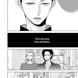 [KATSURA Komachi] Aka to Kuro [Eng] – Gay Manga image 271