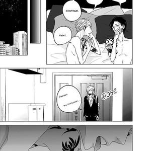 [KATSURA Komachi] Aka to Kuro [Eng] – Gay Manga image 277