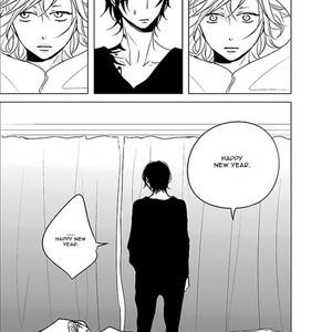[KATSURA Komachi] Aka to Kuro [Eng] – Gay Manga image 281