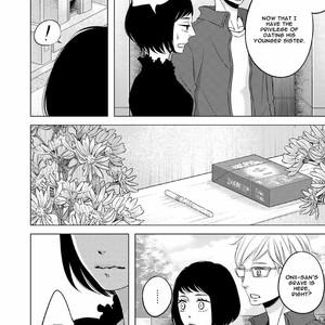 [KATSURA Komachi] Aka to Kuro [Eng] – Gay Manga image 283