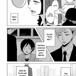 [KATSURA Komachi] Aka to Kuro [Eng] – Gay Manga image 285