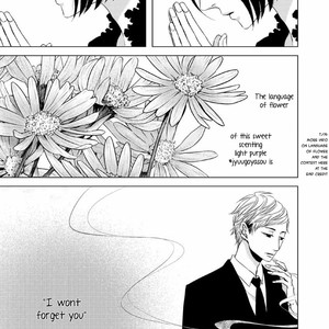 [KATSURA Komachi] Aka to Kuro [Eng] – Gay Manga image 286
