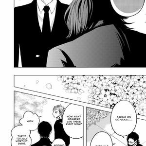 [KATSURA Komachi] Aka to Kuro [Eng] – Gay Manga image 291