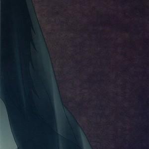 [Yuki/ Rauhreif] Charm – Naruto dj [kr] – Gay Comics