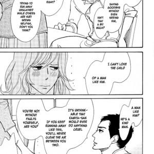 [KUMOTA Haruko] Nobara (c.1-3 + 5) [Eng] – Gay Comics image 008