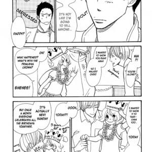 [KUMOTA Haruko] Nobara (c.1-3 + 5) [Eng] – Gay Comics image 013