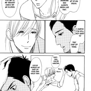 [KUMOTA Haruko] Nobara (c.1-3 + 5) [Eng] – Gay Comics image 019