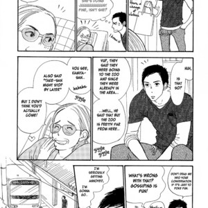 [KUMOTA Haruko] Nobara (c.1-3 + 5) [Eng] – Gay Comics image 020