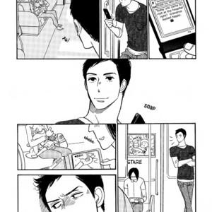 [KUMOTA Haruko] Nobara (c.1-3 + 5) [Eng] – Gay Comics image 021