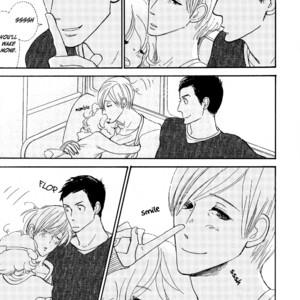 [KUMOTA Haruko] Nobara (c.1-3 + 5) [Eng] – Gay Comics image 024