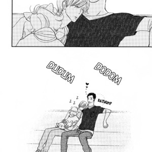 [KUMOTA Haruko] Nobara (c.1-3 + 5) [Eng] – Gay Comics image 025